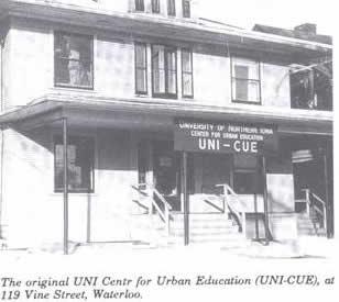 UNI-CUE